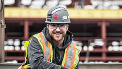 STEP (Skilled Trades Employment Program): Building opportunities