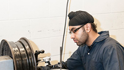 Trades Training Programs for Immigrants: An ITA initiative