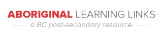Aboriginal Learning Links