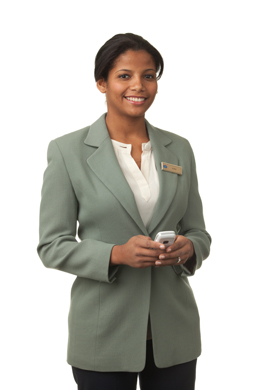 Accommodation service managers (NOC 0632)