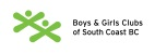 Boys and Girls Clubs of South Coast BC